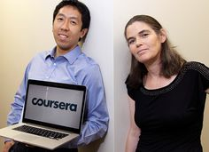 The Tech of Massive Open Online Courses | MIT Technology Review 11/5
