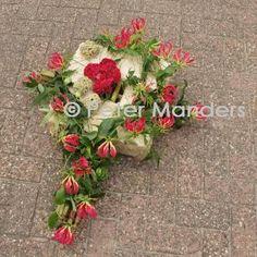 rouwkruis / funeral cross