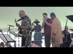 Butter Hawkins Jazzfest