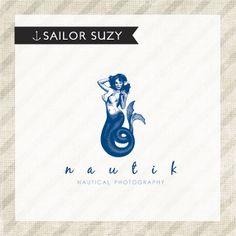 ooak+PREMADE+LOGO+design++premade+logo++by+SailorSuzyDesigns,+$35.00