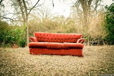 country couch!!