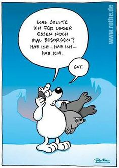 Ralph Ruthe very #funny #cartoon