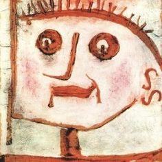 An Allegory of Propaganda, 1939 painting Paul Klee Kandinsky, Tempera, Paul Klee Art, Franz Marc, Form Design, Canvas Art Prints, Les Oeuvres, Modern Art, Portraits
