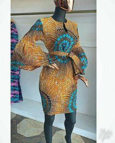 latest ankara styles 2019 for ladies: check out 2019 African Dresses Most Beauti. from Diyanu - Ankara Dresses, Shirts & More latest ankara styles 2019 for ladies: check out 2019 African Dresses Most Beauti. from Diyanu African Wear Dresses, African Fashion Ankara, Latest African Fashion Dresses, African Print Fashion, Africa Fashion, African Attire, African Prints, African Style, African Fabric