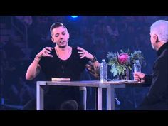 """Great video on suffering LEVI LUSKO at Passion 2016 (interview with L.Giglio on """"Through the Eyes of a Lion"""") - YouTube"""
