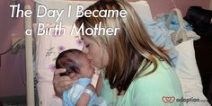 On August 3, 2006, my life changed forever. A few weeks prior, I had made the difficult decision to place my son for adoption. I had only had a few weeks to process the lifelong decision I had made. Going into labor still did not make that decision real. I felt as though I were […]