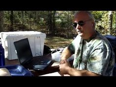 How to collect sasquatch evidence with an audio recorder. Includes potential sasquatch vocalizations in Miller County, Arkansas. To listen to more Sasquatch . Bigfoot News, Scary, Creepy, Arkansas, Mystery, Youtube, Animals, Life, Animales