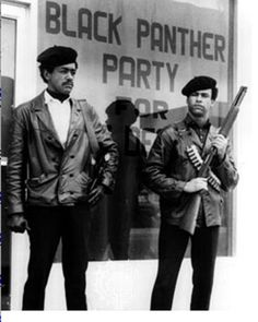 Showing that Black Panthers carry guns openly. Tommie Smith, Black Power, Stan Lee, Black Panthers Movement, Bobby Seale, Ernesto Che Guevara, Crime, Black Panther Party, By Any Means Necessary