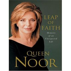 Queen Noor of Jordan (; born Elizabeth (Lisa) Najeeb Halaby on 23 August 1951) is the widow of King Hussein of Jordan. Description from imgarcade.com. I searched for this on bing.com/images