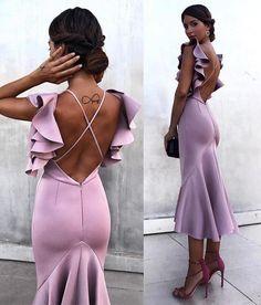 #purple #lilac #dress #ootd
