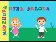 Gyerekdalok - Cifra palota - YouTube