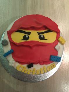 Lego ninjago torte fondant cakes pinterest lego for Decorazioni torte ninjago