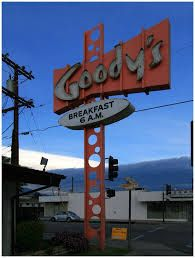 Goody'S coffee shop e las tunas drive, los angeles) googie, los Diet Food List, Food Lists, Vegetable Nutrition, Image Healthy Food, Summer Design, Googie, Easy Healthy Breakfast, Nutrition Information, Chicken And Vegetables