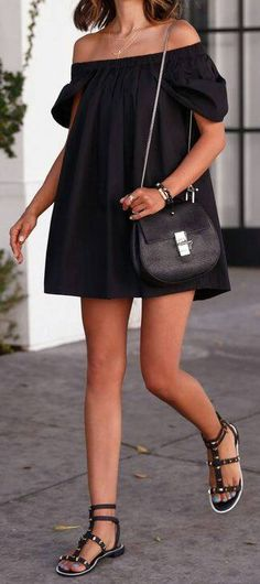10 Fantastic Ways to Dress This Summer | trends4everyone