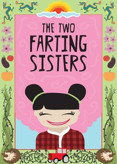 The Two Farting Sisters (Petit Workshop)
