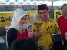PKS TAKTAKAN: Jago Ungguli Quick Count Pilwakot Bandung, PKS: Selalu Ada Keajaiban