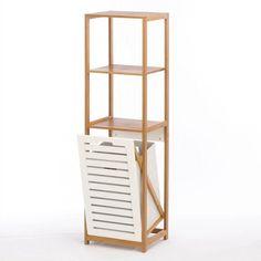 Bamboo Hamper Shelf – MNM Gifts