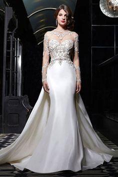 Wedding Dresses, Elegant Dresses & Gowns | Simone Carvalli
