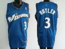 Washington Wizards 3 BUTLERblue jerseys Wholesale Cheap