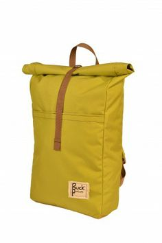 Buck Products Wasabi KnappSack - MADE IN MONTANA :)