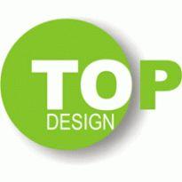 TOP DESAIN Logo. Get this logo in Vector format from http://logovectors.net/top-desain/