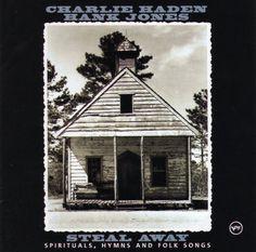 Charlie Haden & Hank Jones - Steal Away
