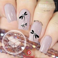 45 types of makeup nails art nailart 58   45 types of makeup nails art nailart 58 Related