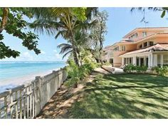 [SOLD] Ocean Front Villa 8 at Dorado Beach Cottages » Real Estate in #Dorado, #PuertoRico #prsir