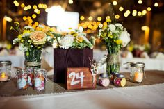 Kaitlin and Victor's DIY Outdoor Wedding in Sunny California. By Sarah Kathleen