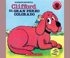 El Gran Perro Colorado / Norman Bridwell