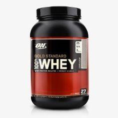 ON Whey - Optimum Nutrition - Baunilha - AtpStore