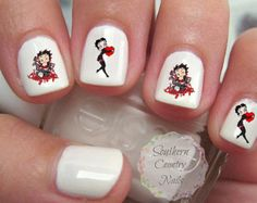 betty boop decal – Etsy