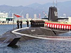 Japan - It's A Wonderful Rife: Old Enemies Partner For Naval Supremacy