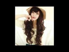 Gaya Rambut Wanita Korea 2015 https://www.youtube.com/watch?v=1Oonl9LAA3k