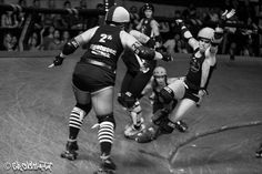 """sirclicks:    2012.06.16-RatCity_RiEttes-190.jpg on Flickr.  """"I believe i can fly…"""" Raven Seaward"""