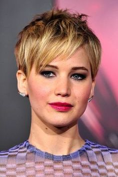 New Short Haircuts - http://www.simpous.com/hairstyle-tips/new-short-haircuts.html