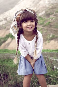 Little Sami l So pretty!! <3 #KIDS #FASHION #PHOTOGRAPHY #INSPIRATION