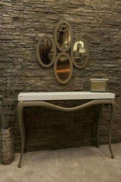Diresuar Classic Furniture, Home Furniture, Modern Furniture, Furniture Design, Entrance Table, Entry Tables, Console Table Living Room, Ceiling Design, Entryway Decor