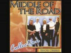 ▶ Chirpy Chirpy Cheep Cheep - Middle of the road - YouTube