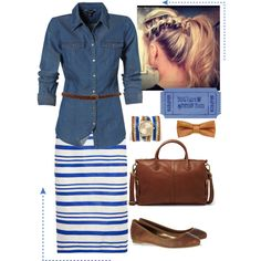"""Let's Have some Fun!"" by modestlyme97 on Polyvore"