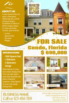 Elegant real estate flyers - Golden style http://www.postermywall.com/index.php/poster/view/35f0df5ee9b500b27f42bad9d3e4924e