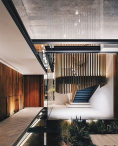 #AllofArchitecture DOPE or NOPE? 👍🏻👎🏻 . House in Sydney is designed by @_saota and located in Sydney, Australia. The photo is taken by…