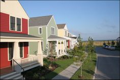 New Town at St. Charles :: PhotoGallery :: StreetScapes