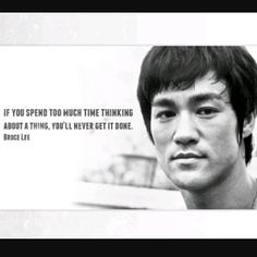 Enjoy the best Bruce Lee Quotes at Best Quotes Ever. Quotations by Bruce Lee Positive Quotes, Motivational Quotes, Inspirational Quotes, Positive Affirmations, Action Quotes, Bruce Lee Quotes, Wise People, Famous People, Thats The Way