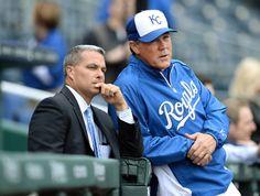 Rumors and Rumblings: GM Moore making best of Royals' situation