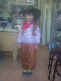 Küçük kovboy