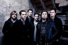 The Devil Wears Prada is a killer metal band! Their new album is their best!