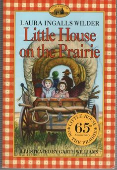 Little House: Little House on the Prairie by Laura Ingalls Wilder 1994 Paperback