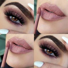 Save the Image and Click Perfect Makeup: Certified Online Makeup Course! Glitter Eye Makeup, Glam Makeup, Skin Makeup, Eyeshadow Makeup, Beauty Makeup, Eyeliner, Perfect Makeup, Gorgeous Makeup, Love Makeup