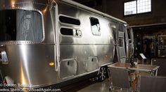 Travel with #Airstream http://www.sheisontheroadagain.com/eine-amerikanische-legende/